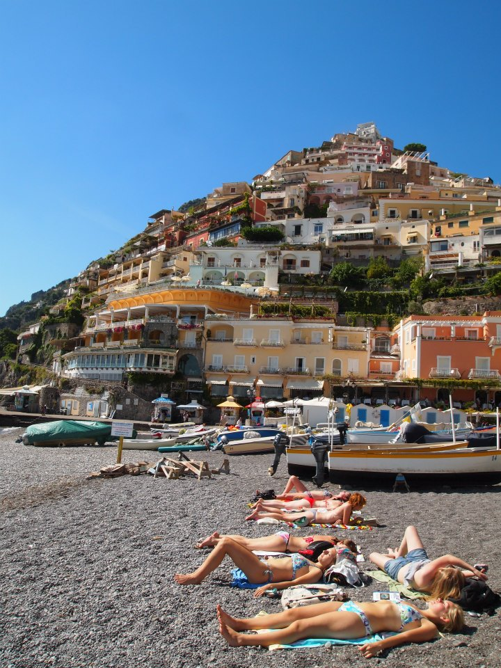 beach-in-positano